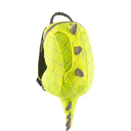 LittleLife Dinosaur Hi Vis Toddler Action Rucksack Kinder
