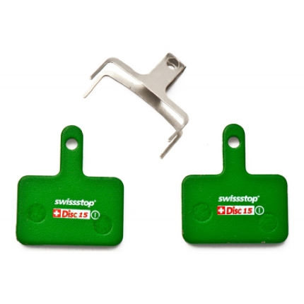 Swissstop Sintered Disc Brake Pads