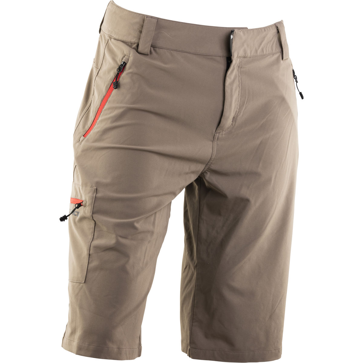 Short Race Face Trigger - XL Neutral Shorts VTT