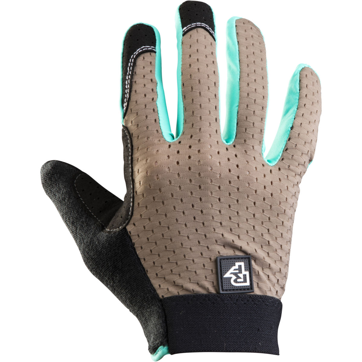 Gants Race Face Stage - Medium Dune Gants à doigts longs