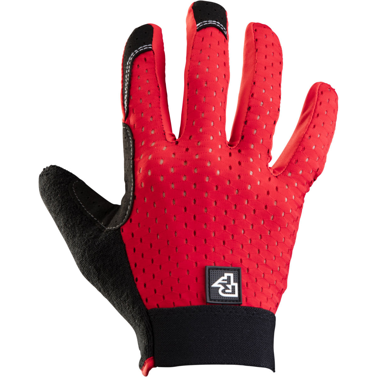Gants Race Face Stage - Medium Flame Gants à doigts longs