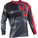Race Face Ruxton Long Sleeve Jersey