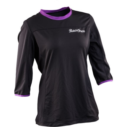 Race Face Women's Khyber 3/4 Sleeve Jersey (SS16)