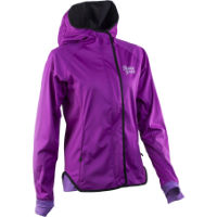 Race Face Scout Softshell Jacka - Dam