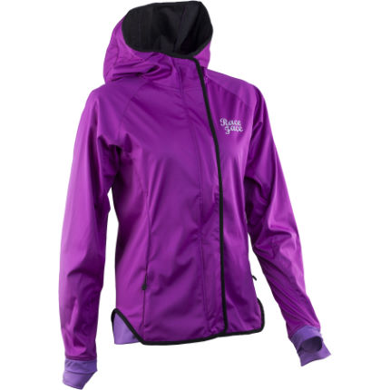 Giubbino donna Race Face Scout Softshell
