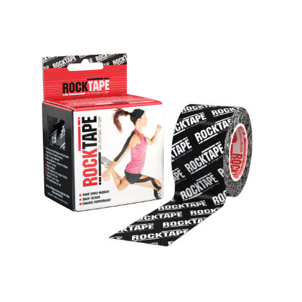 Rocktape 5 cm breed sporttape (rolletje 5m)