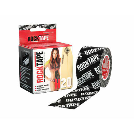 "Rocktape H2O 2"" Tape - 5m Roll"