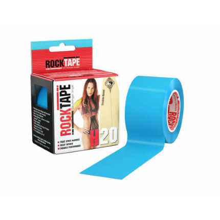 "Rocktape - H2O 2"" Tape - 5m Roll"