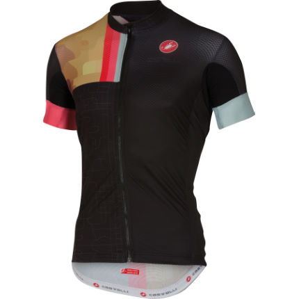 Castelli Rodeo Jersey