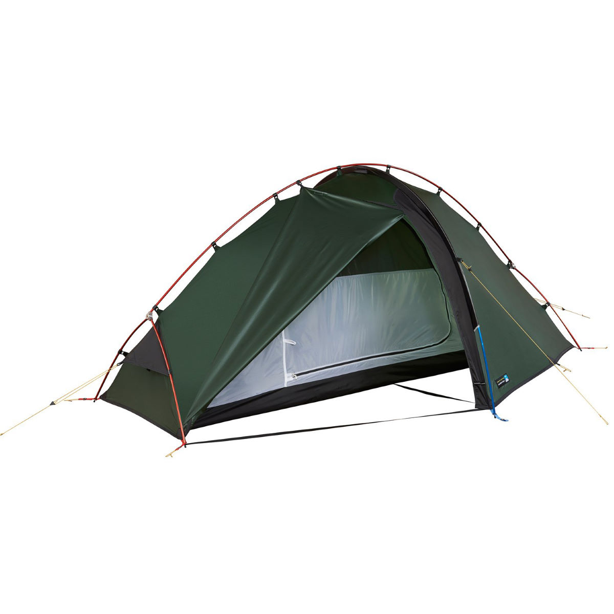 Terra nova southern cross 1 tent tents review - Terras tent ...