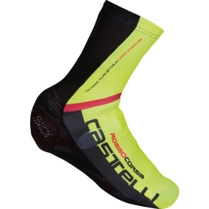 Castelli Aero Race Over Shoes