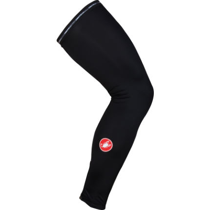 Castelli - LSF 50+ Light Beinwärmer