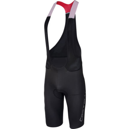 Castelli Nano Light fietsbroek met bretels