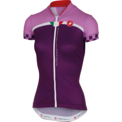 Maillot Castelli Duello para mujer