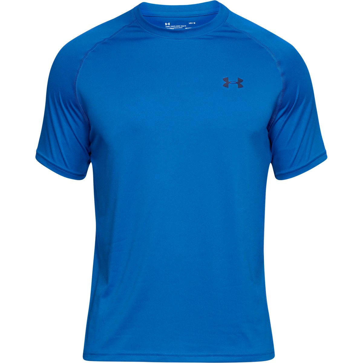 Tech Tops Short Sleeve Under Training Tee Armour Wiggle x7wRqUCy