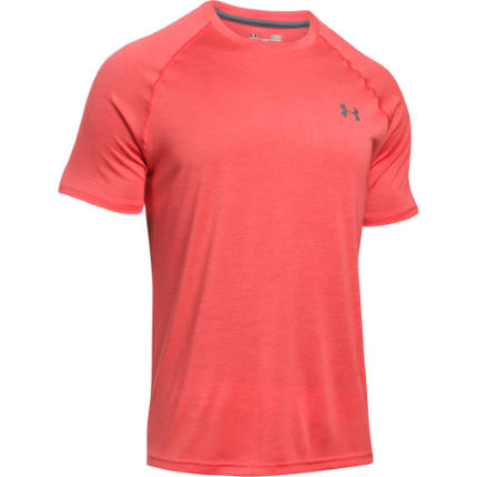 Maillot Under Armour Tech (manches courtes)