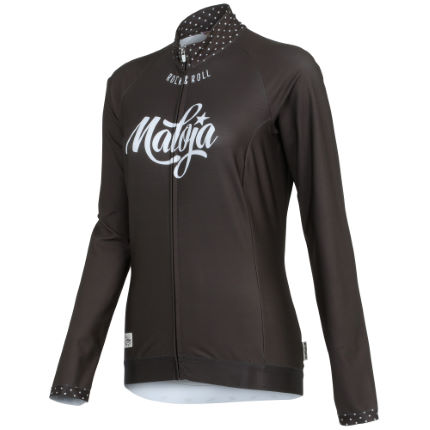 Maloja Women's HollyM. Long Sleeve Jersey