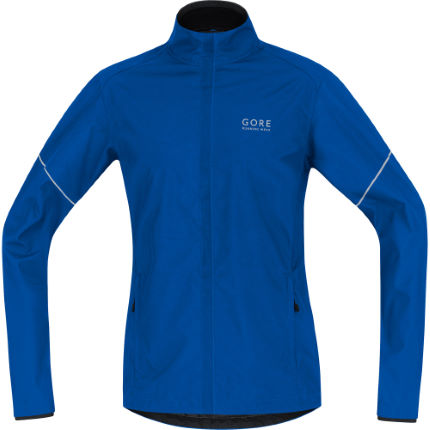 Gore Running Wear WINDSTOPPER® Active Shell Partial Jacket (AW16)