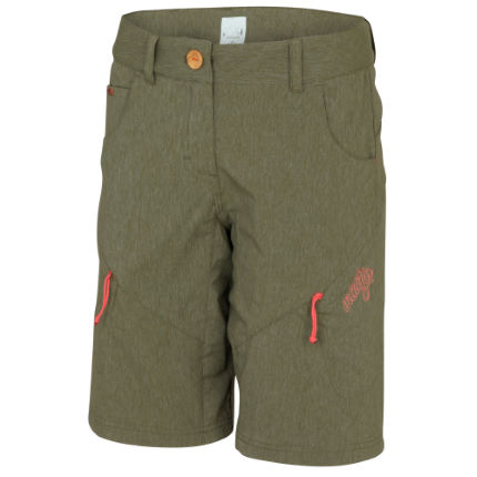 Maloja Women's ArizonaM. MTB Shorts