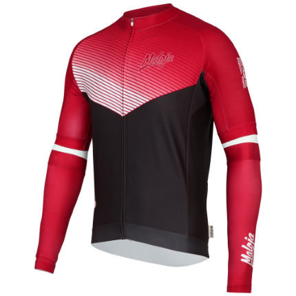 Maloja HankM. Windstopper Jersey (and Arm Warmers)