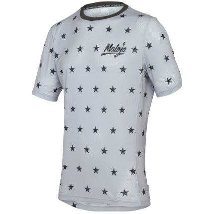 Maloja LawrenceM. Short Sleeve Jersey