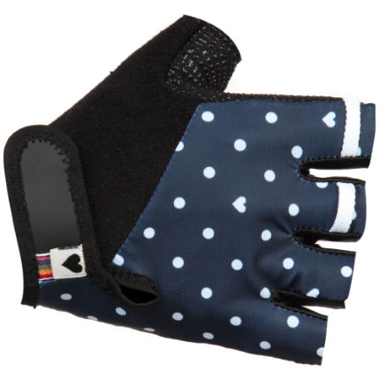 Maloja Women's SharonM. Short Finger Gloves
