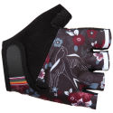 Maloja Womens DorisM. Short Finger Gloves
