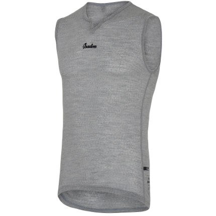 Isadore Merino Sleeveless Base Layer