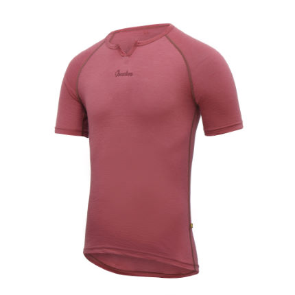 Isadore Merino Short Sleeve Base Layer
