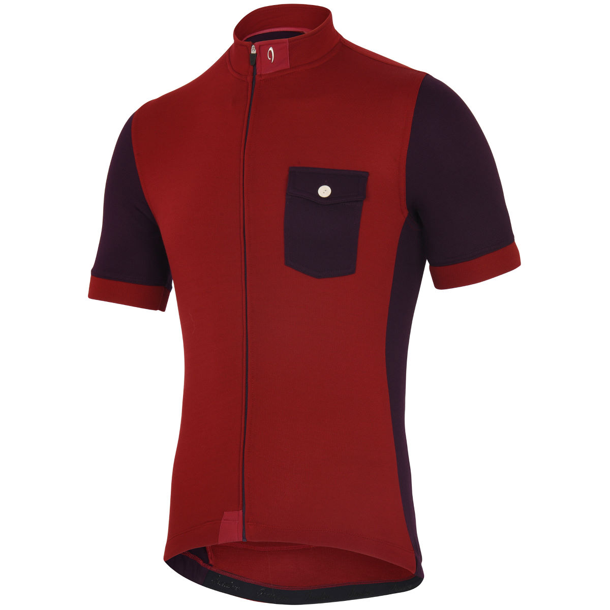 Maillot Isadore Messenger (manches courtes) - XS Rio Red Maillots