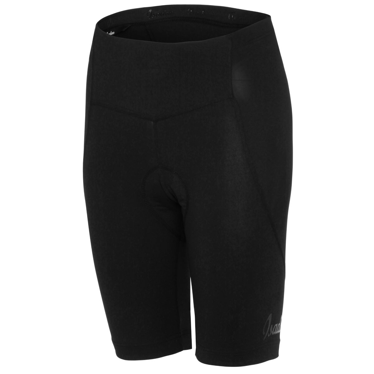 Cuissard court Femme Isadore - S Noir Cuissards courts