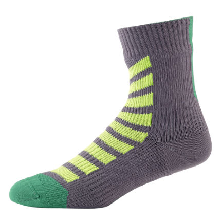 SealSkinz MTB Hydrostop Thin Ankle Socks