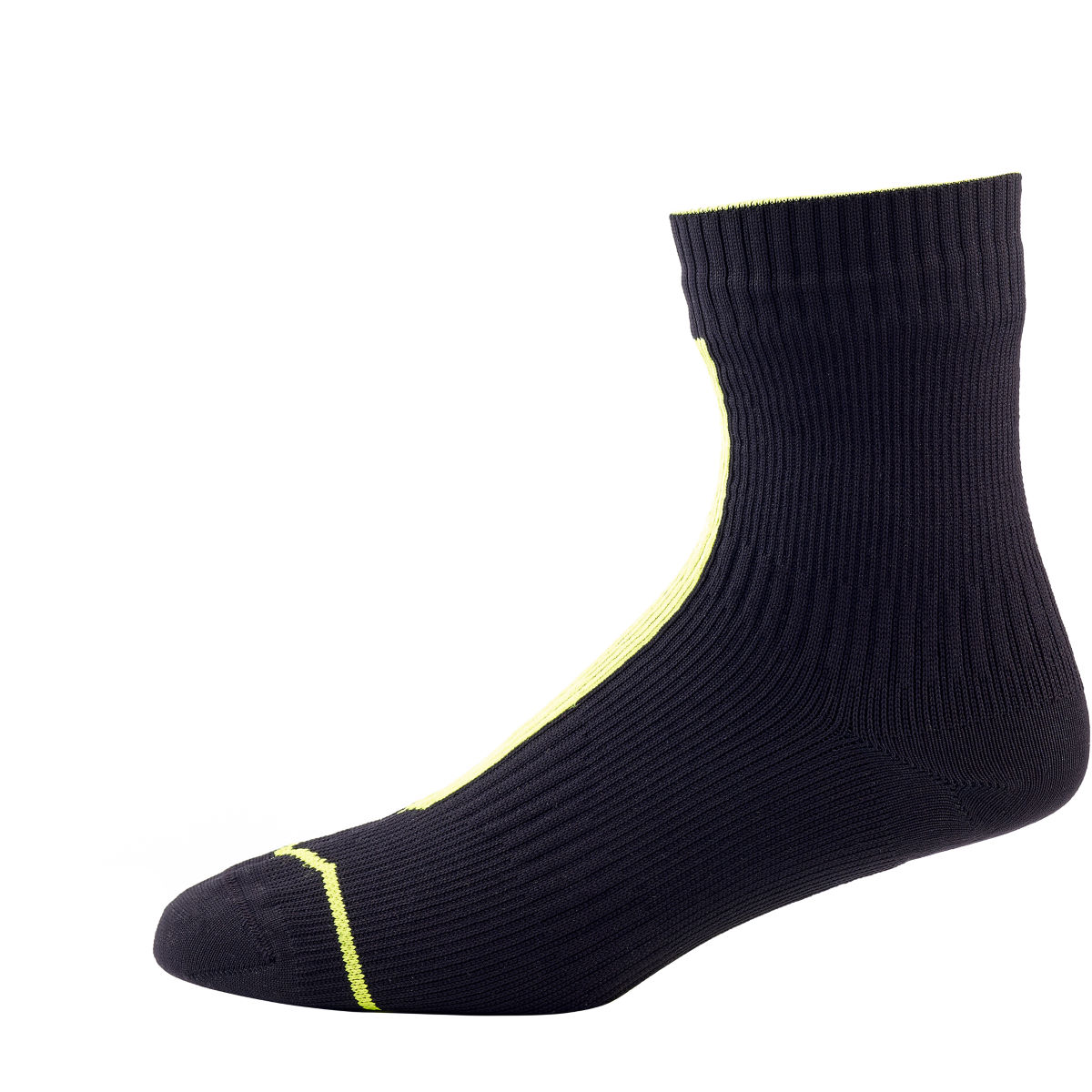 SealSkinz Road Hydrostop Thin Ankle Socks   Waterproof Socks