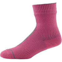 SealSkinz Womens Road Hydrostop Thin Ankle Socks