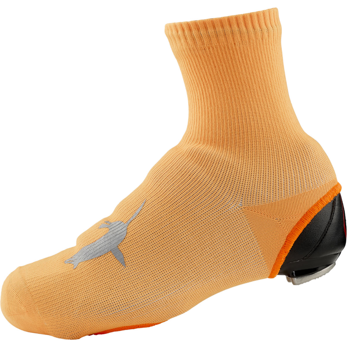 Couvre-chaussures SealSkinz Waterproof - XL Orange Couvre-chaussures