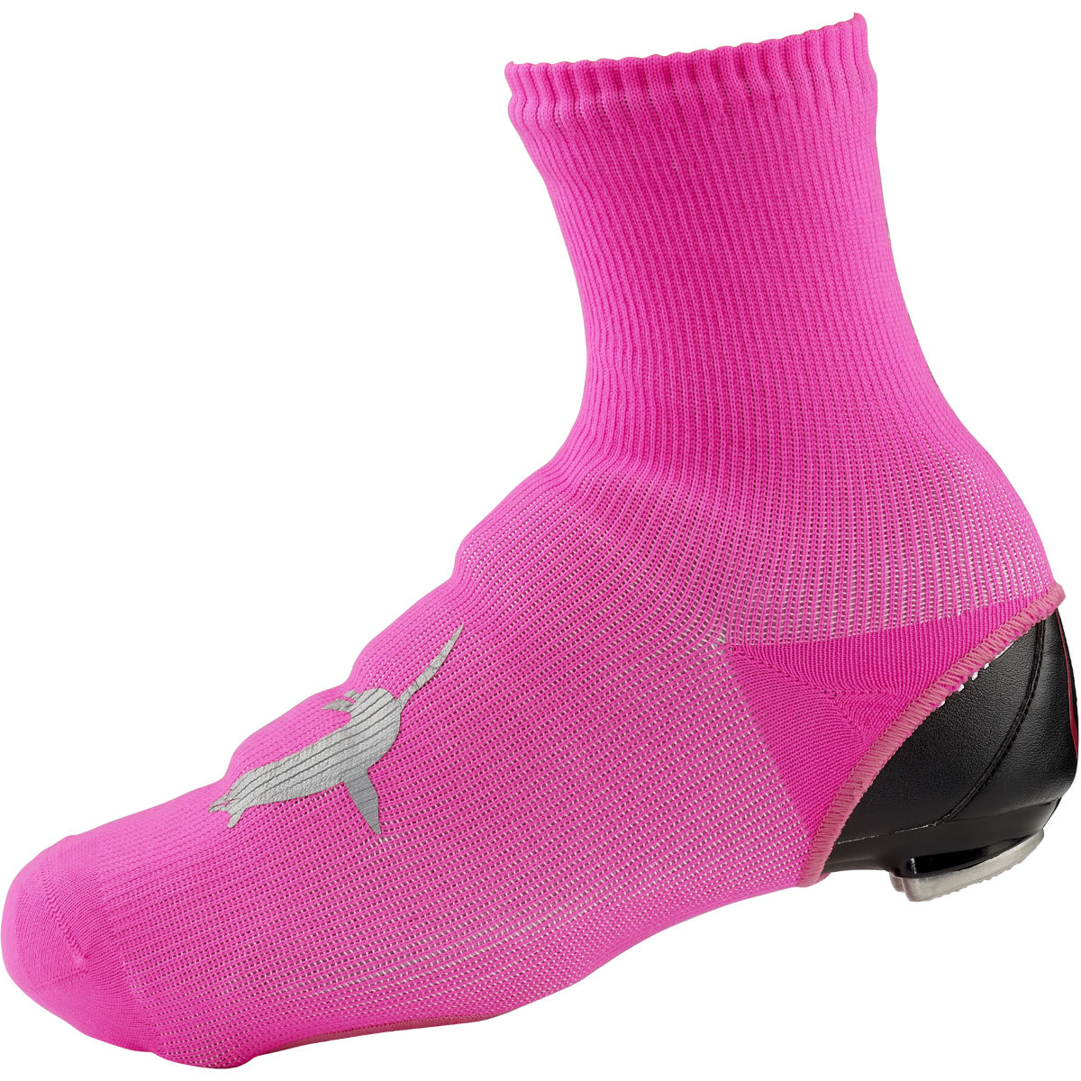 Couvre-chaussures SealSkinz Waterproof - XL Rose Couvre-chaussures