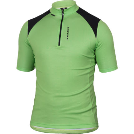 Etxeondo Open Short Sleeve Jersey