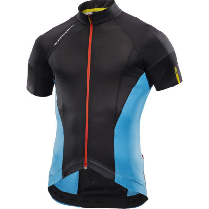 Maillot Mavic Cosmic Pro (manches courtes)
