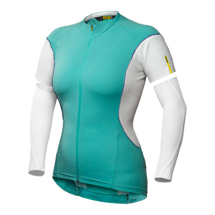 Maillot Femme Mavic Cosmic Pro (manches courtes)