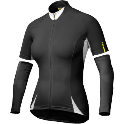 Mavic Women's Aksium Short Sleeve Jersey