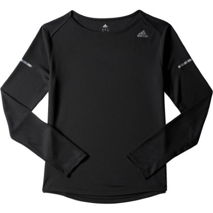 Adidas Women's Sequencials Climalite Running Tee (AW16)