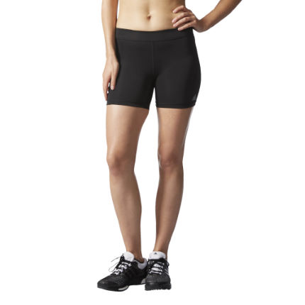 Adidas Techfit Shorts Frauen (12,7 cm, H/W 16)