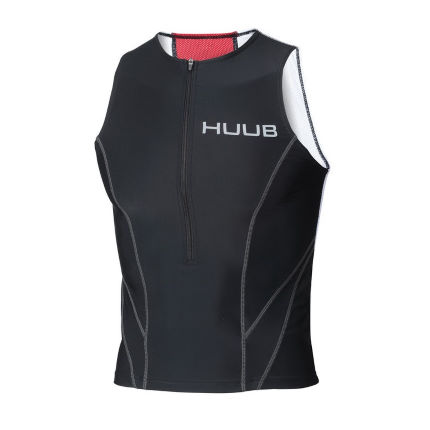 HUUB Essential triatlontop voor heren