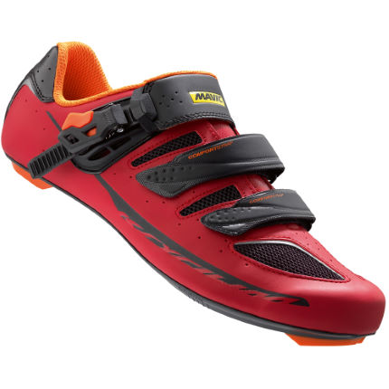 Mavic Ksyrium Elite II Road Shoes