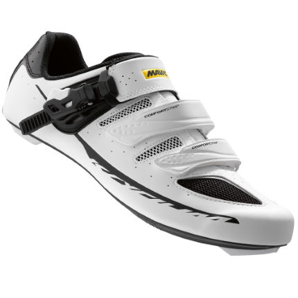 Zapatillas de carretera Mavic Ksyrium Elite II