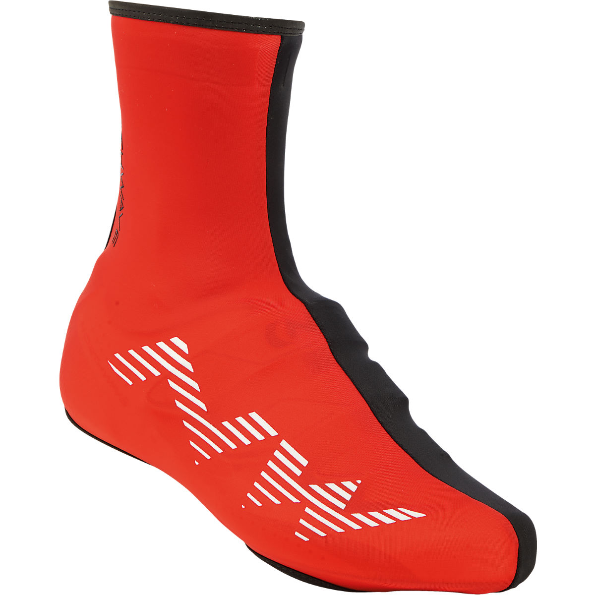 Couvre-chaussures Northwave Evolution - S Rouge Couvre-chaussures