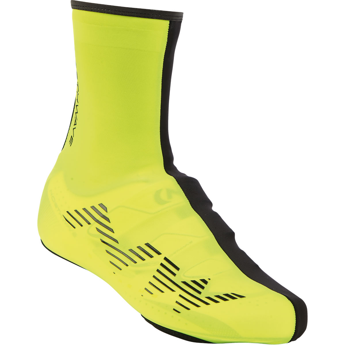 Couvre-chaussures Northwave Evolution - S Jaune Couvre-chaussures