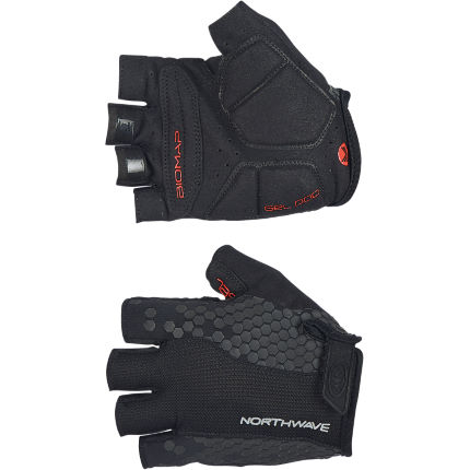 Northwave Evolution Short Finger Gloves