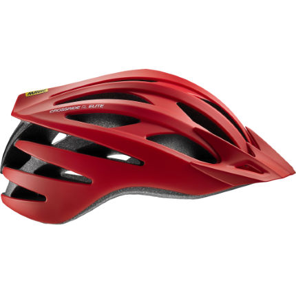 Casco MTB Mavic Crossride SL Elite