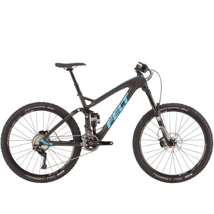 Felt Decree 2 Mountainbike (2016)